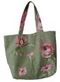 sacos de lona reciclada
