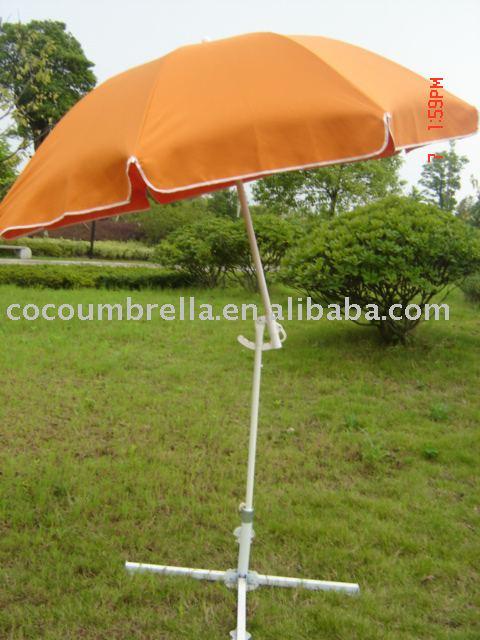 special tilt beach umbrella