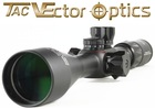 Vector Optics Counterpunch 6-25x56 First Focal Plane Riflescope
