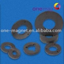 various sizes of ceramic magnet for audio parts