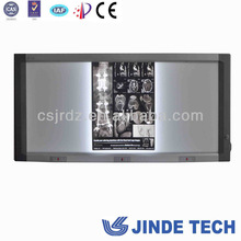 best Medical LED x-ray film viewer,medical x ray film view box,medical negatoscope and x ray film illuminator