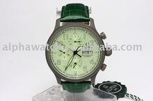 3 eyes mechanical Watch