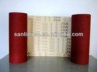 PA93 Wood/Furniture Polishing E-weight Aluminum Oxide Abrasive Paper