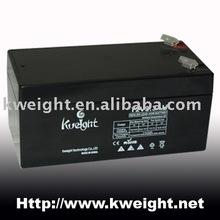 vrla agm deep cycle 12v 65ah battery SLA solar battery