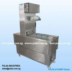 MAP Tray Sealing Machine / Tray Sealer