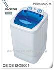 single tub washing machine,reliable OEM