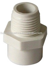 PLASTIC PIPING FITTING