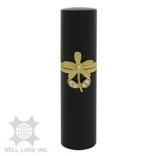 Glitter ornament best gifts aluminium perfume pump spray bottle
