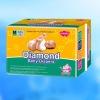Diamond brand baby diaper manufacturer
