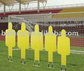 equipo de fútbol para la formación