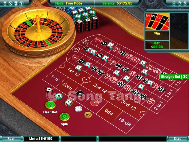casino online game gambling at home for fun