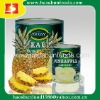 canned pineapple sliced,pineapple,canned fruit