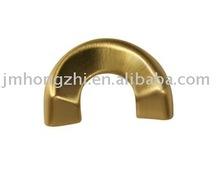 Golden D handles