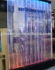 Acrylic Water Curtain/indoor water curtain
