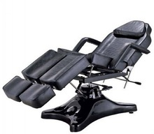 2015 comfortable hydraulic facial bed spa table tattoo salon chair