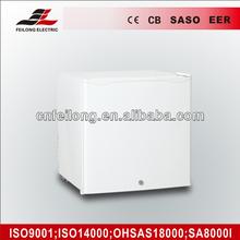 Min refrigerator 50L white color or silver color
