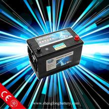Vehicle Battery For Starting(12v 80ah)