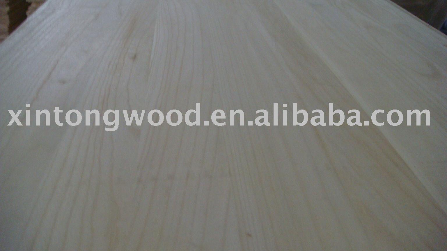 paulownia(KIRI) wood board/paulownia panels