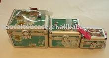 ACRYLIC COSMETIC CASE,JEWELRY BOX,GIFT BOX VERY USEFUL