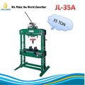 Jl-35a 35 toneladas prensa hidráulica