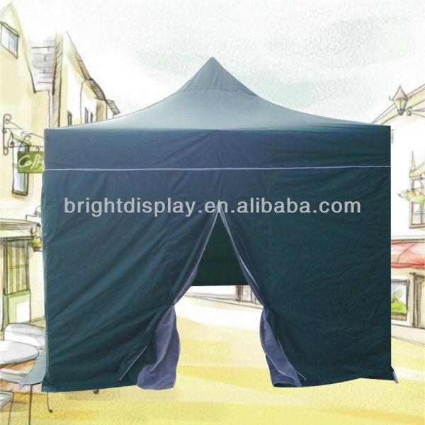 barraca de dobramento para publicidade com ferro ou alumínio stand