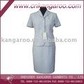 velho verão moda feminina estilo de duas peças ternos de vestido
