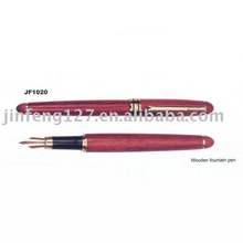Manufacture rotary wooden pen ,maple ball pen
