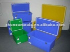 Ice Box Cooler mould , mould for Ice Box Cooler