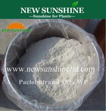 Plant growth regulator Paclobutrazol PP333 Hot!