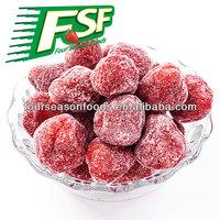 Frozen strawberry ,Frozen chinese berry,Frozen fruit 2014 new crop