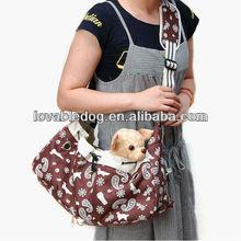 portable bag pet carrier