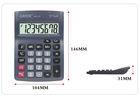 8 digits desktop beeping sound handheld calculator