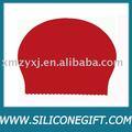 Personalizar silicone touca de natação