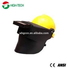 Safety Helmet Welding Mask,Custom Welding Mask,Flip Up Welding Helmet