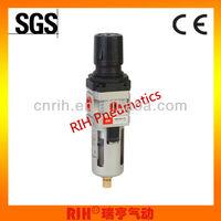 AW3000-03 Air Source Treatment/Pneumatic Air Filter+Regulator/SMC Type Air Regulator