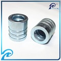 De alta presión hidráulica de los accesorios férula para sae 100 r7(00018)