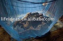 longa duração insecticided mosquiteiro tratado