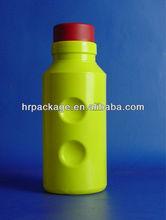 1L Lubricating Oil Plastic Bottle