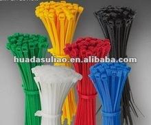 nylon PA66 material Tie wrap