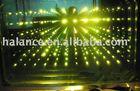 3D Mirror of fibre optic lighting