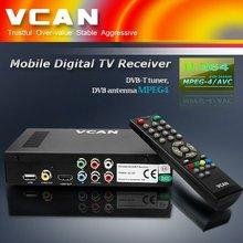 DVB-2009HD/Car HD DVB-T receiver with MPEG4