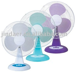 12&quot;/16&quot; table fan