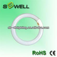 Fluoresent ring light T9