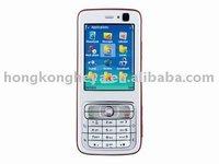 N73 unlocked Music cell phone