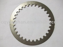 motorcycle GS125 clutch steel disc