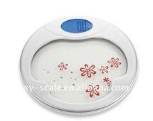 ABS plastic Electronic bathroom scale