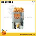 Máquina de suco Natural ,, Orange Squeezer xc-2000e-3, Citrus juicer