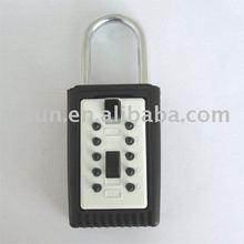 Key safe Box(safe deposit box) for storage