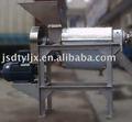 Extractor de jugo, la extracción de jugo de la máquina, jugo de la máquina