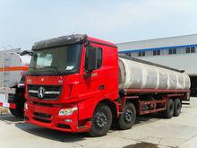 BEIBE 16cbm sulfuric acid tanker chemical liquid truck for hydrochloric [chlorhydric] acid; muriatic acid Call:86-15271357675